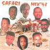 Safari Mix 98